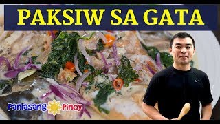 How to Cook Paksiw na Salmon sa Gata