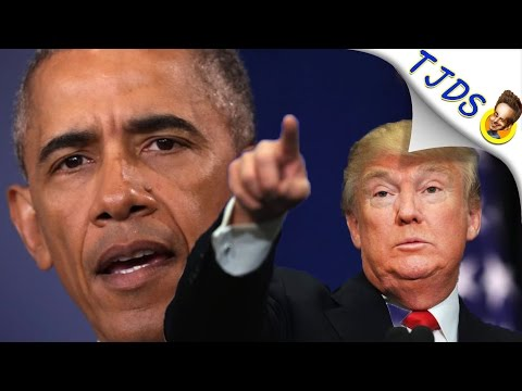 Donald Trump Threatens Defectors On Healthcare Bill