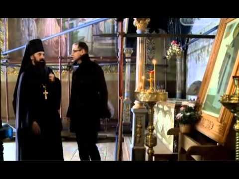 """Изгоняющий бесов (""""Святые"""", ТВ3)"""