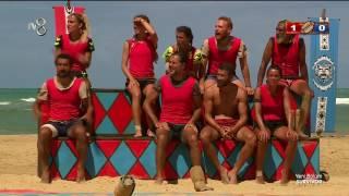 Ödül Oyunu | Bölüm 26 | Survivor 2017
