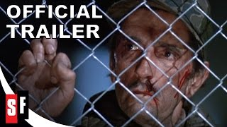 Red Dawn 1984 Official Trailer Hd