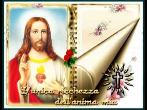 Andrea Bocelli - Gloria a te Cristo Gesù - by SJ71