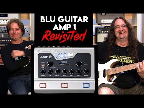 AMP 1 - Revisited - With Thomas Blug | SpectreSoundStudios