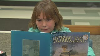 Lancaster elementary students helping Texas school damaged by Harvey
