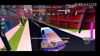 Epic échouer Roblox gameplay 5