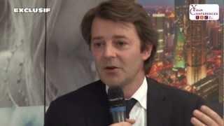 Exclusif : François Baroin réagit à la démission du ministre Jérôme Cahuzac