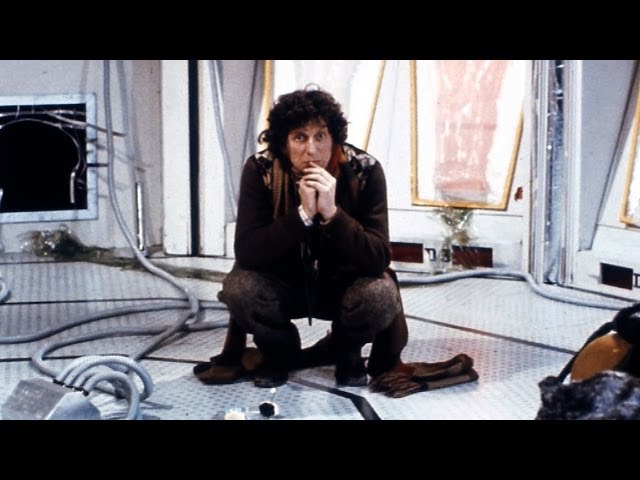 Steven Moffat on the Fourth Doctor – Doctor Who – BBC