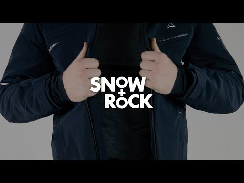Schoffel Solden 1 2018 Men's Ski & Snowboard Jacket Overview by Snow+Rock