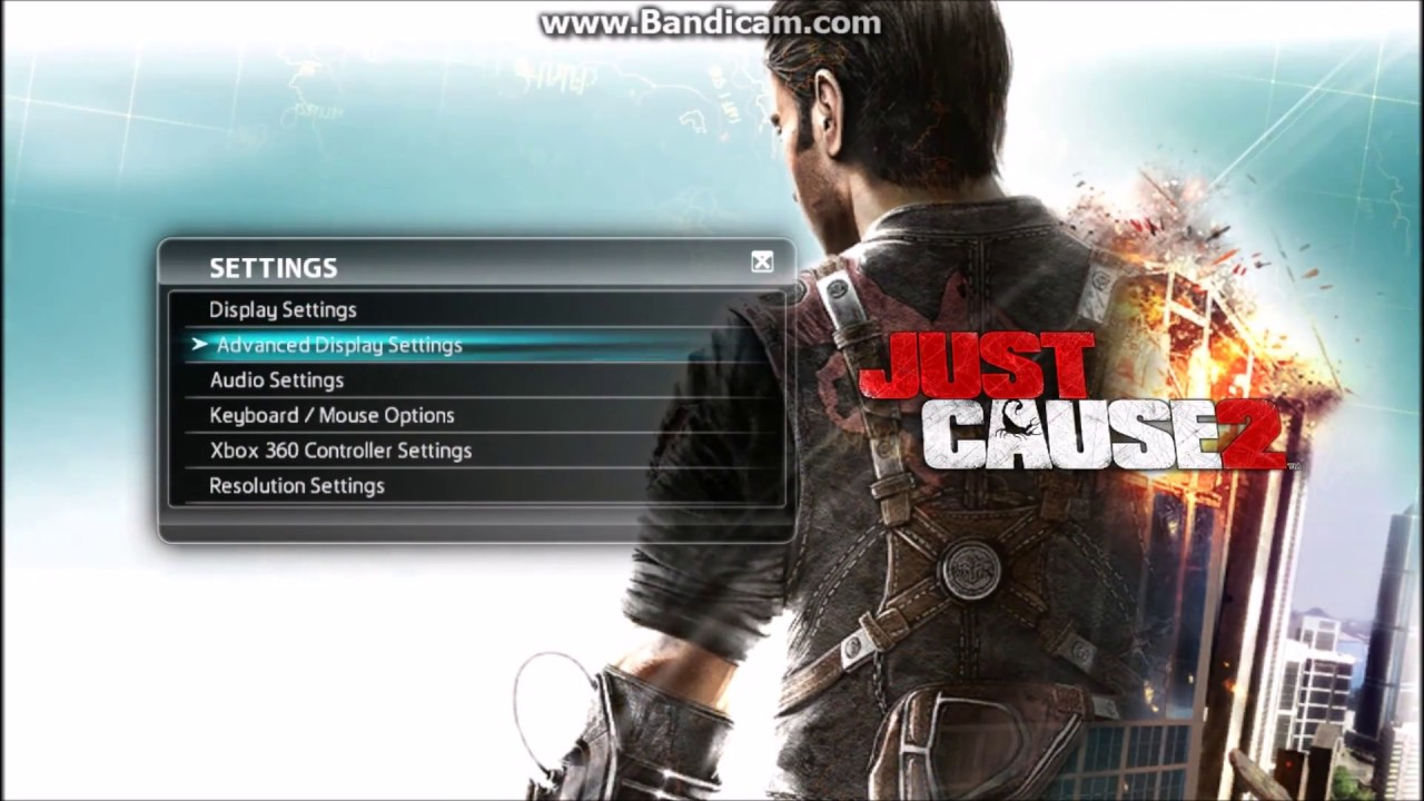 Just Cause 2 Fix Crashes And Stopped Working - YouTube