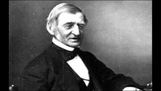 "Ralph Waldo Emerson ""The Rhodora"" Poem animation"