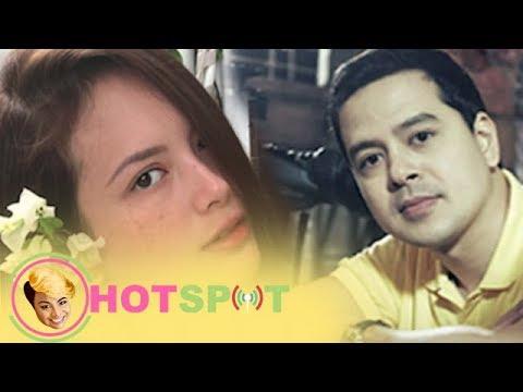 Hotspot 2017 Episode 1117: Ellen Adarna at John Lloyd Cruz in a relationship na nga ba?