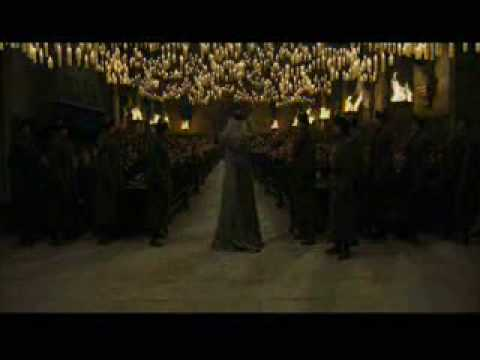 Harry Potter Goblet of Fire Deleted Scenes