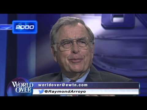 World Over - 2014-04-03 - Remembering Jeremiah Denton with Raymond Arroyo
