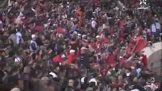 le public marocain demande le retour de Zaki à l'équipe nationale du Maroc
