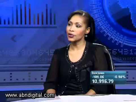 Southern Africa Economics with Melissa Arjoonan, RMB