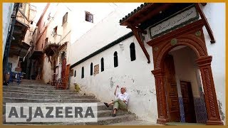 🇩🇿 Overpopulation and neglect threatens iconic Algiers Casbah | Al Jazeera English