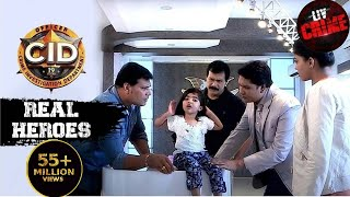 Strange Riddle Behind The Little One | C.I.D | सीआईडी | Real Heroes