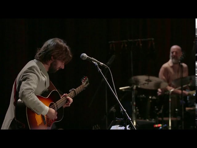The Girl From The North Country - Manu Lafer com Justin Poindexter - Show Something Old And New