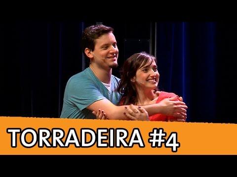 IMPROVÁVEL - TORRADEIRA #4