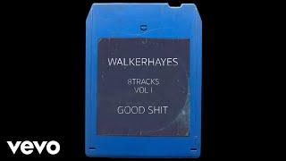 Walker Hayes - Beer in the Fridge - 8Track (Audio)