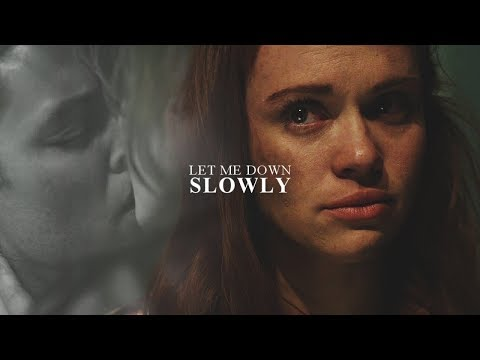 John/Lydia/Marcos | Let Me Down Slowly