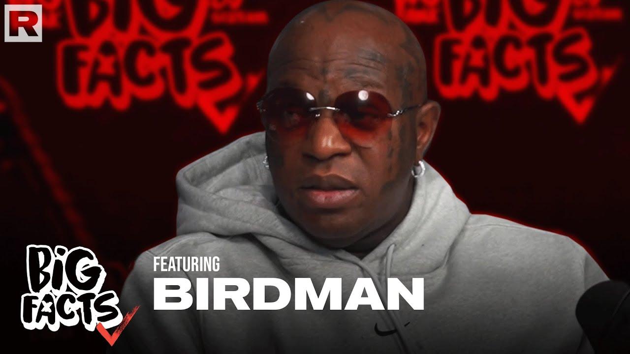 Birdman Reveals He Gave Lil Wayne $500 Million USD When He ...