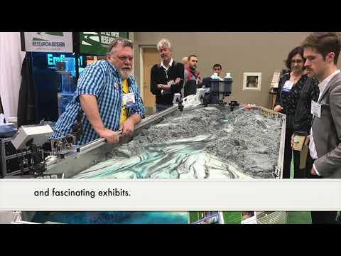 Carbon Dating Lab Beta Analytic Attends GSA 2018