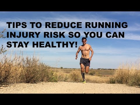 Tips to Help Avoid Running Injuries and How to Stay Healthy Long Term! | Sage Canaday Training