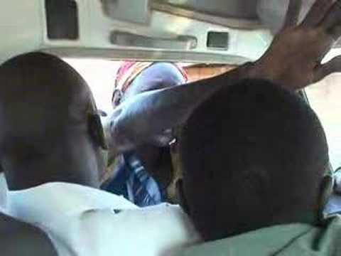World Refugee Day 2008: Protecting the Southern Sudanese