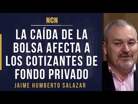 Perdieron con la caída de la bolsa las personas que cotizan su pensión en los fondos privados - NCN