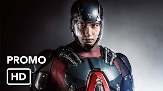 "Arrow 3x15 Promo ""Nanda Parbat"" (HD)"