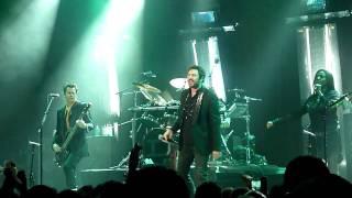 Duran Duran @ The Fillmore in San Francisco 04/16/2011