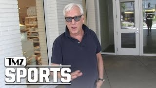James Woods- Kaepernick Is a Piece Of S***...'I'll Never Watch NFL Again' | TMZ Sports