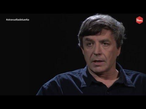 Otra Vuelta de Tuerka - Pablo Iglesias con Carlos Fernández Liria (programa completo)
