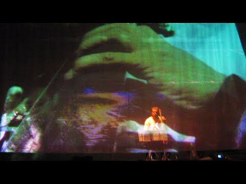 Reset77 / Expanded Opera / Live Visuals Performance / Full 9 Minutes Version