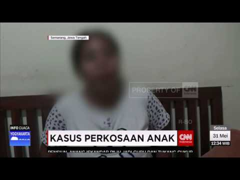 Salah Gaul , Gadis di Bawah Umur Diperkosa 21 Orang