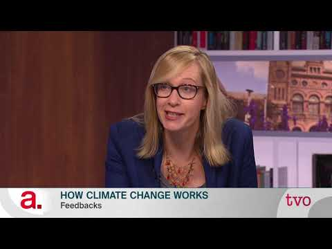 Kate Marvel: How Climate Change Works