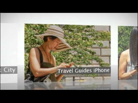 iPhone & iPad Travel Guides - eTips