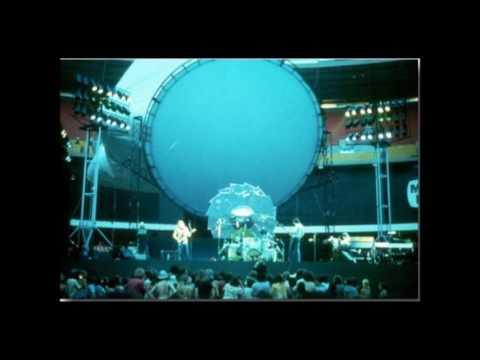 Pink Floyd Live in Wembley - November 1974