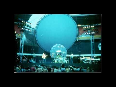 Pink Floyd Live in Wembley - November 1974