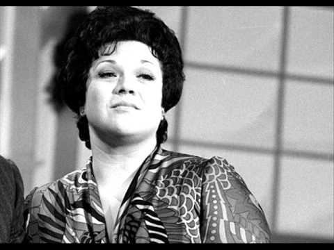 Marilyn Horne - Mura felici - Donna del lago - 1982