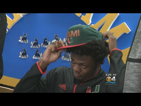 How Did UM Do On National Signing Day?