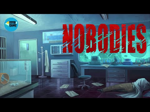 Nobodies Murder Cleaner: Mission 2 , IOS/Android Walkthrough