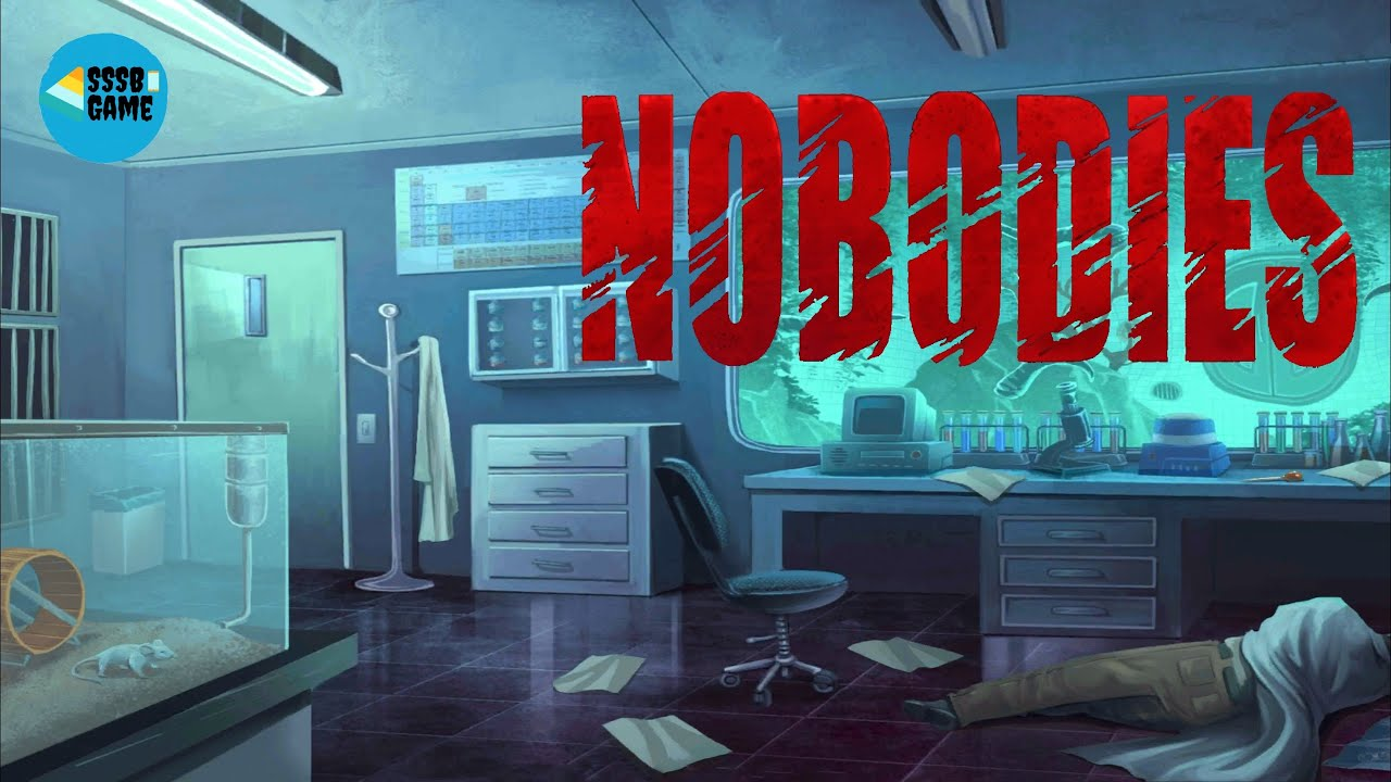 Download Nobodies Murder Cleaner: Mission 2 , iOS/Android Walkthrough