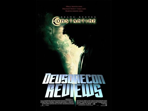 Constantine (film) : Deusdaecon Reviews