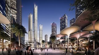 Egypt's Future Mega Project (2018 2030) - New Capital City Bigger Than NYC \u0026 Paris