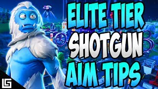 How To Aim Better With Shotguns In Fortnite Console