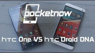 видео HTC One vs HTC One X+(plus)