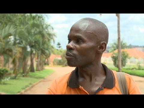 Uganda's climate of gay hate
