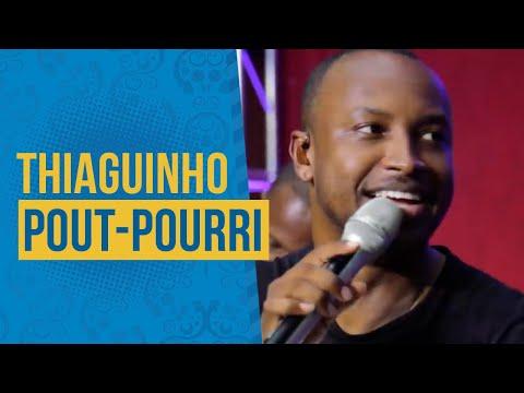 Thiaguinho - Pout Pourri Semana Maluca 2019 FM O Dia